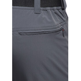 Maier Sports Nil - Pantalon long Homme - gris